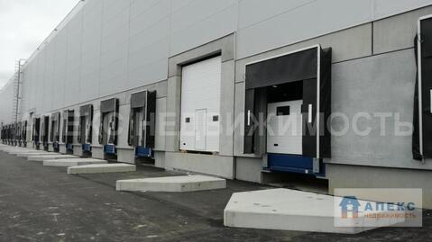 Продажа помещения пл. 2592 м2 под склад, , офис и склад Подольск . - Фото 5