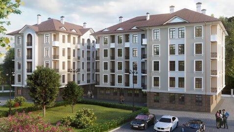 Квартира 26 м2. В ЖК Комфорт класса - Фото 1