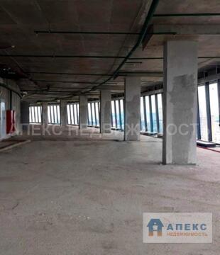 Продажа офиса пл. 1388 м2 м. Нахимовский проспект в бизнес-центре . - Фото 3
