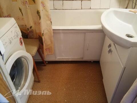 Продажа квартиры, м. Бибирево, Ул. Лескова - Фото 5