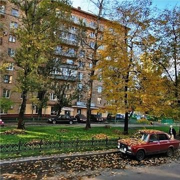 Продажа квартиры, м. Шаболовская, Ул. Шаболовка - Фото 1