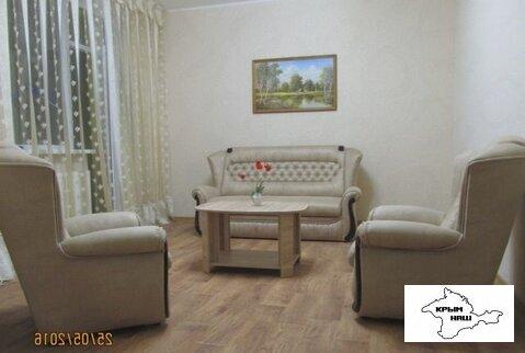 Продается квартира г.Севастополь, ул. Античный, Продажа квартир в Севастополе, ID объекта - 326432362 - Фото 1