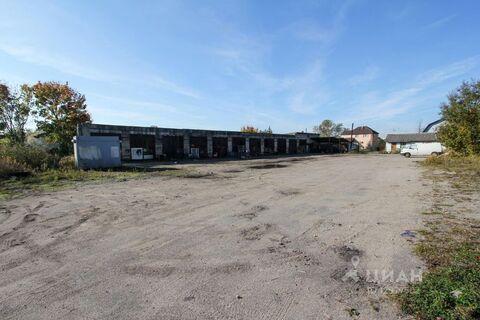Продажа производственного помещения, Большое Исаково, Гурьевский . - Фото 1