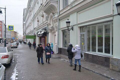 Торговое помещение площадью 470,4 кв.м м.Чеховская - Фото 4
