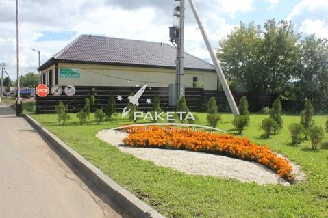 Продажа участка, Шудья, Завьяловский район, Солнечная ул - Фото 5