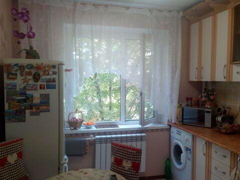 Двухкомнатная квартира с мебелью. - Фото 1
