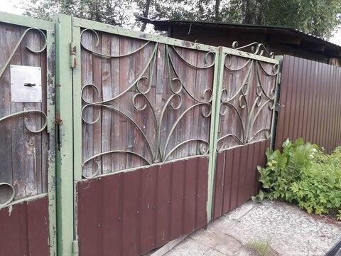 Продаются 2 жилых дома по ул. 1-ая Бурковская в г. Кимры - Фото 4