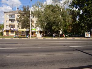 Аренда псн, Брянск, Ул. Никитина - Фото 1