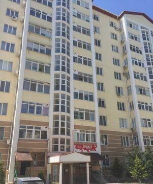 Сдаётся 2-к.кв. по ул. Смольная 7/9, площадь 53 кв.м. в новом доме - Фото 1