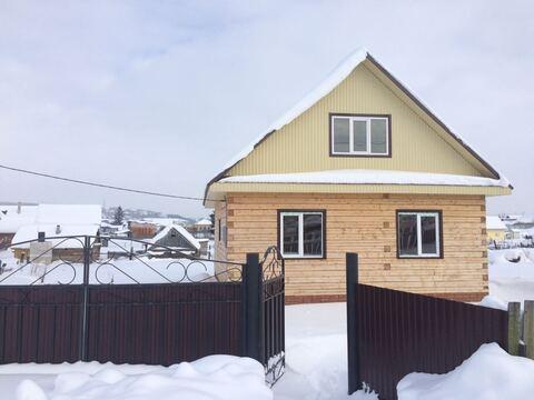 Продам дом в с. Кушнаренково - Фото 2