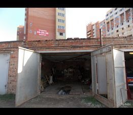Продажа гаража, Омск, Ул. Пригородная - Фото 1