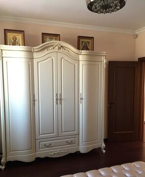 Продается 2х-этажный дом 200 кв.м. на участке 12 соток, д. Апрелевка - Фото 1