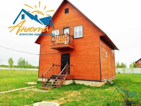 Новый обустроенный дом в коттеджном поселке новое рябцево . - Фото 2