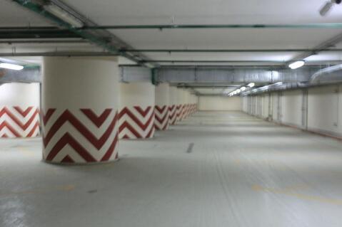 Машиноместо на закрытой охраняемой территориии паркинга в центре Сочи - Фото 4