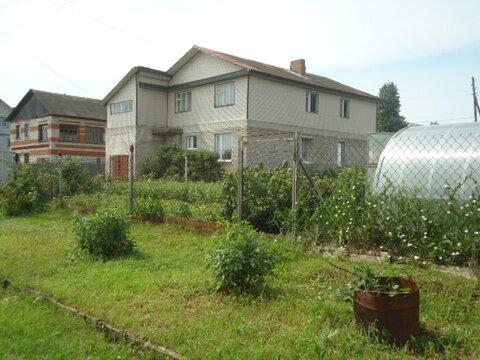 Продается кирп. дом на уч-ке 6 сот. в г. Александров, район 8 марш. Вл - Фото 4