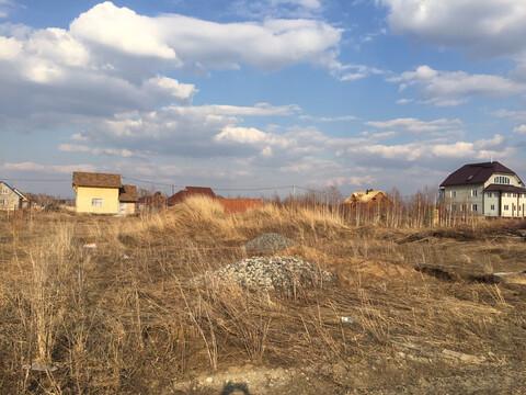Продажа участка, Кольцово, Новосибирский район, Ул. Солнечная (ДНТ . - Фото 1