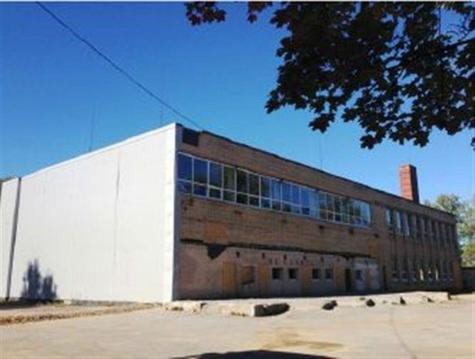 Продам производственное помещение 11375 кв.м, м. Проспект Ветеранов - Фото 1