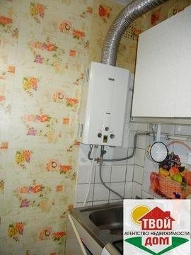 Продам 2-к квартиру в г. Балабаново ул. Гагарина 18 - Фото 5