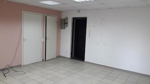 Продается нежилое помещение 36,2 кв.м. с отдельной входной группой - Фото 5