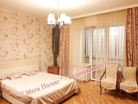 Сдается 3-х комнатная квартира в хорошем доме ул. Белкинская 5 - Фото 4