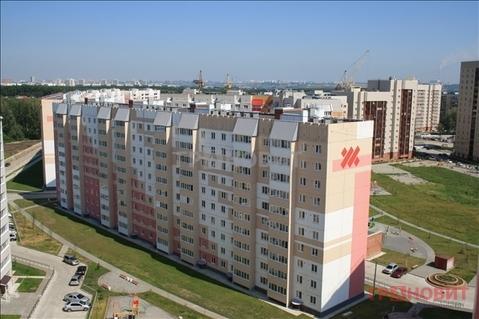 Продажа квартиры, Краснообск, Новосибирский район, Краснообск пос - Фото 4