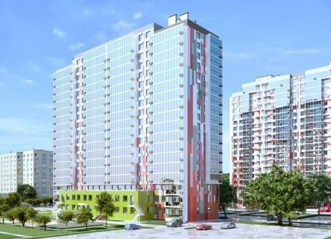 """1-к квартира, 45,8 м2, ЖК """"Династия"""" - Фото 3"""