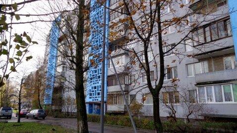 Купить однокомнатную квартиру в Калининграде вторичное жилье, Купить квартиру в Калининграде по недорогой цене, ID объекта - 316942025 - Фото 1