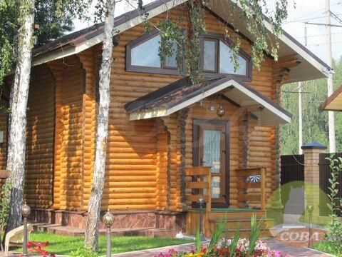Продажа дома, Искатель, Тюменский район - Фото 4