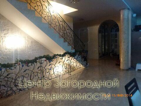 Дом, Сколковское ш, Боровское ш, Киевское ш, 3 км от МКАД, Москва, . - Фото 4
