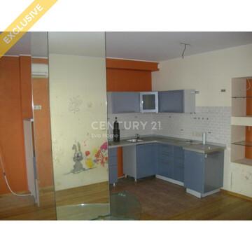 2-шка сп Крауля 44, 11 этаж - Фото 1