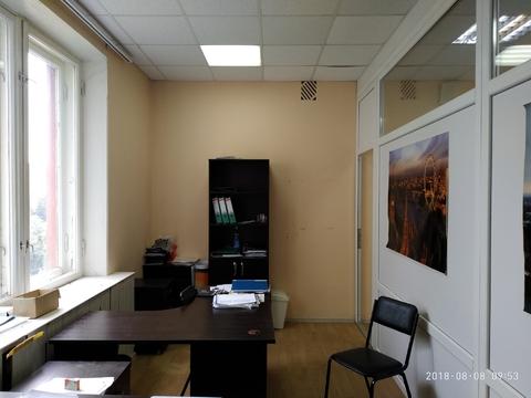 Аренда офиса 32,1 кв.м, ул. им. Рахова - Фото 5