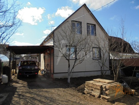 Продажа дома, Талаево, Солнечногорский район - Фото 1