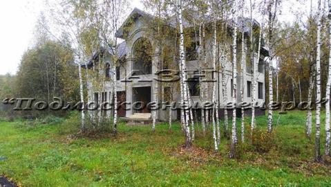 Новорязанское ш. 38 км от МКАД, Бритово, Коттедж 280 кв. м - Фото 3