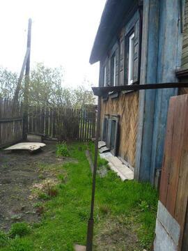Продажа дома, Новокузнецк, Пер. Нагорный - Фото 2