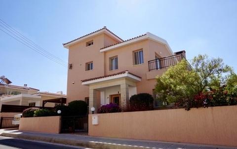 Объявление №1711861: Продажа виллы. Кипр
