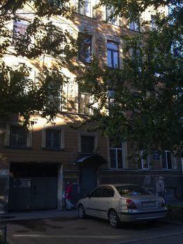 Продажа квартиры, м. Технологический институт, 6-я Красноармейская . - Фото 1