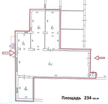 Продажа офиса, Воронеж, Ул. 9 Января - Фото 2
