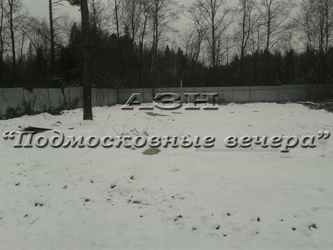 Ленинградское ш. 40 км от МКАД, Алексеевское, Участок 9 сот. - Фото 3