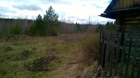 Продам земельный участок 6 сот. Заварзино - Фото 1