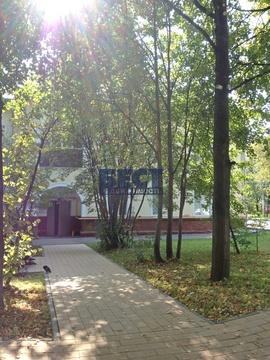 Трехкомнатная Квартира Москва, улица поселок Газопровод, д.3, нао - . - Фото 2