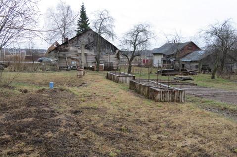 Дом с печкой, Баня, 25 соток, д. Шаблыкино - Фото 4