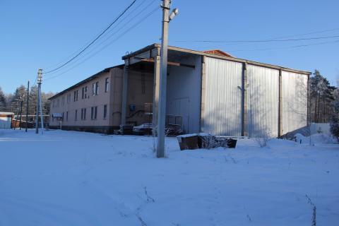 Продам производственный комплекс 2980 кв.м. - Фото 4