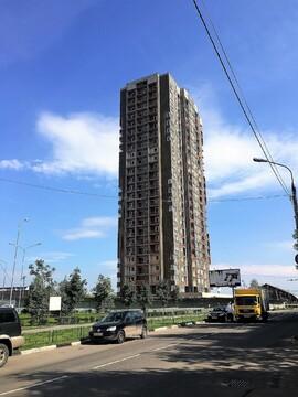 """ЖК """"Новокосино-2"""" к17 - Фото 4"""