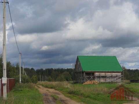 Продажа участка, Печоры, Печорский район, Ул. Рагозино - Фото 1