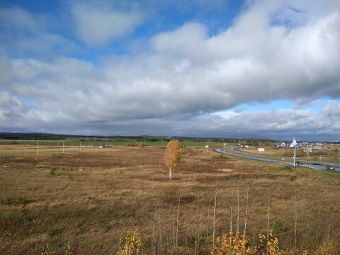 Земля для Бизнеса Трасса М-5, 20 км. от Екатеринбурга Челябинск. тракт - Фото 5