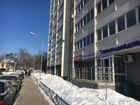 А52144: Помещение, Балашиха, м. Новокосино, Саввинская улица, д. 5а - Фото 2