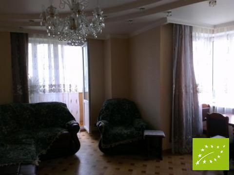 3-комн. квартира на Генкиной ул, с евроремонтом в новом доме - Фото 1