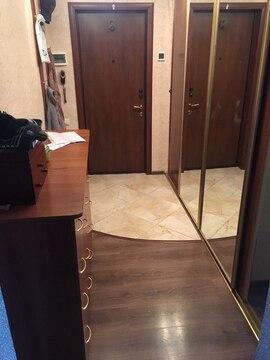 Сдаётся 2-к квартира с евроремонтом на ул. Шибанкова - Фото 3