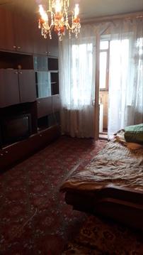 Сдается1 комнатная квартира г.Дмитров ул.Космонавтов д.20а 5/5 эт.д. - Фото 1