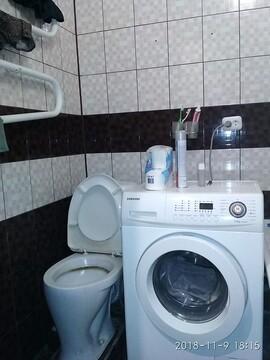 Продажа 1 комнатной квартиры в Кимрах, улица Пушкина, дом 55. - Фото 1
